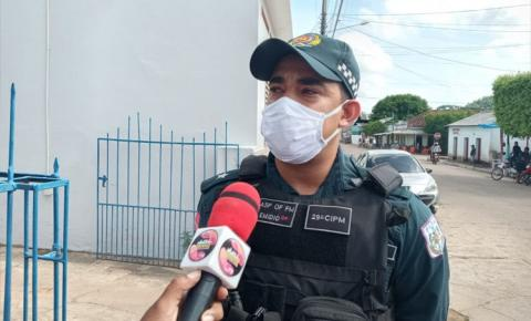 Polícia Militar identifica condutor responsável por acidente em Óbidos | Portal Obidense