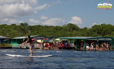 Deputadas do MDB e PSDB no Amazonas solicitam retorno de atividades de restaurantes na modalidade flutuante  Portal Obidense