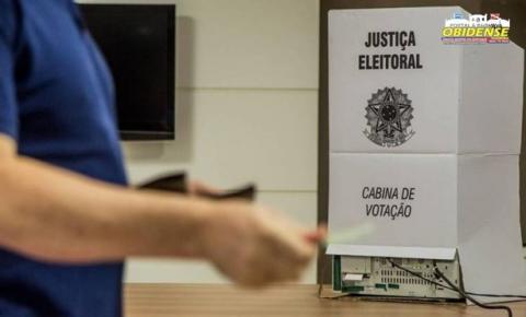 Eleitor com febre ou covid-19 deve ficar em casa nessas eleições | Portal Obidense