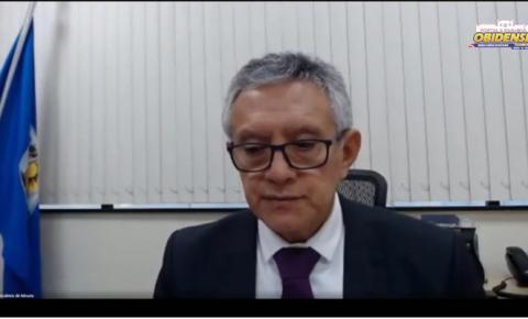 TRE confirma o candidato Jaime Silva apto a concorrer a prefeitura de Óbidos | Portal Obidense
