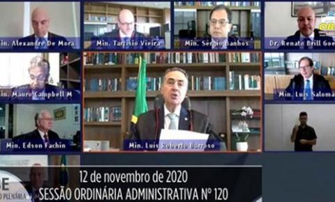 Eleições para prefeito e vereador na capital do Amapá é adiada | Portal Obidense