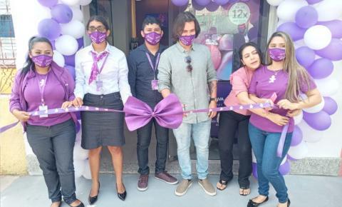 loja da vivo é inaugurada em Óbidos   Portal Obidense