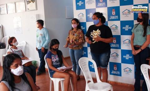 Dona´s - Mulheres empreendendo em Juruti   Portal Obidense