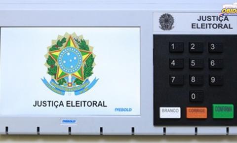 Segundo o TSE Urna eletrônica: Segurança, integridade e transparência nas eleições | Portal Obidense