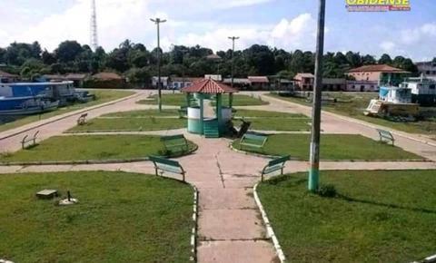 Cidade abaré, ganha terminal Hidroviário | Portal Obidense