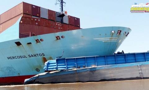 Empresa é condenada a pagar R$ 10 milhões por naufrágio que matou 9 trabalhadores em Óbidos | Portal Obidense