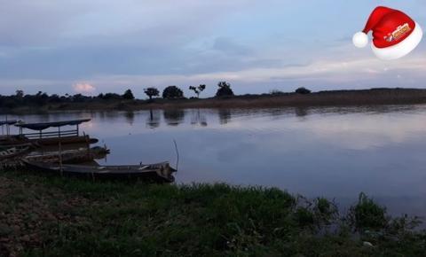 Rio Curuá começa a subir, sinal de aquecimento da economia do município   Portal Obidense
