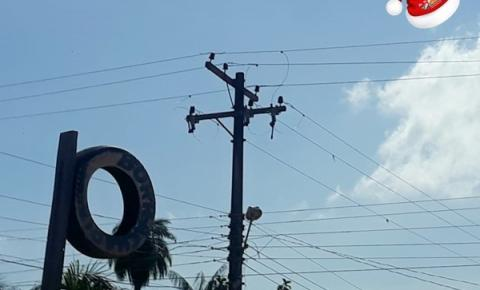 Oscilação de energia prejudica moradores e proprietários de estabelecimentos do bairro da Cidade Nova em Óbidos | Portal Obidense