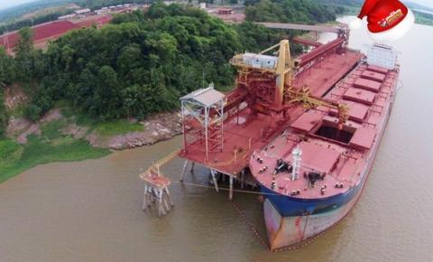 A Exploração mineral rendeu mais de R$ 866 milhões em contribuições destinados ao município de Juruti   Portal Obidense