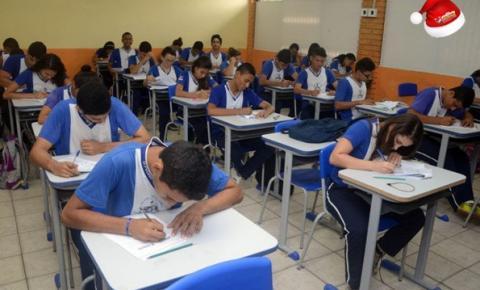 Pré-matrícula para a rede estadual de ensino ocorrerá entre 14 de dezembro e 9 de janeiro | Portal Obidense