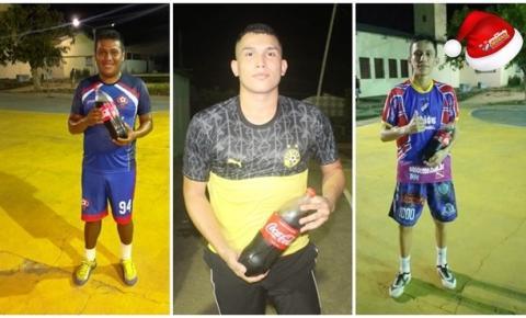 Futsal do Sagrado - Obidense FC, Só Cana e Amigos do Fut, vencem na rodada | Portal Obidense