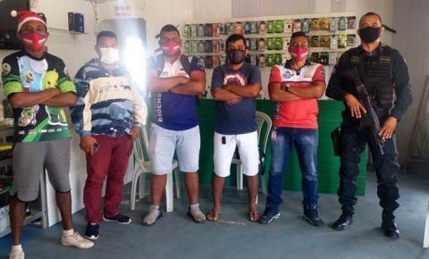 Gincana com brincadeiras populares acontece em Óbidos | Portal Obidense