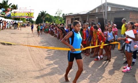 SEMED realiza II Jogos Estudantis em comunidades da Terra Firme