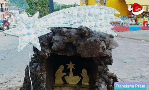Natal na Cidade Pauxi | Portal Obidense