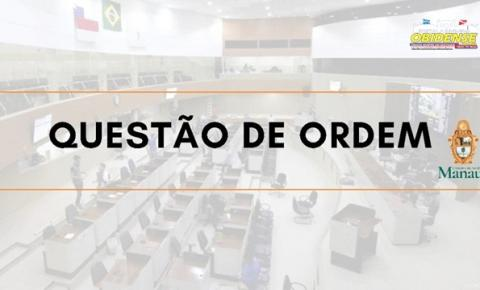Projeto lei é apresentado para suspender o aumento de salários de vereadores em Manaus | Portal Obidense