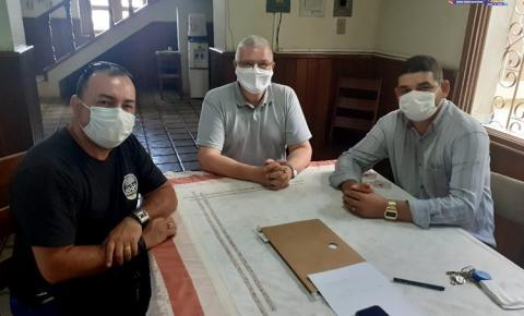 Igrejas se unem para combater o CoronaVirus em Óbidos | Portal Obidense