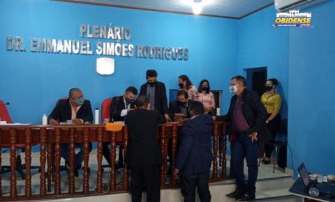 Vereadores mantém veto do prefeito Jaime Silva, que suspende a regulamentação da insalubridade | Portal
