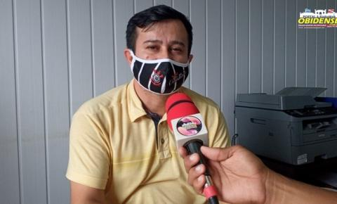 Presidente do STPMO lamenta votação na Câmara do Legislativo de Óbidos que reforça o veto de Lei de Insalubridade | Portal Obidense