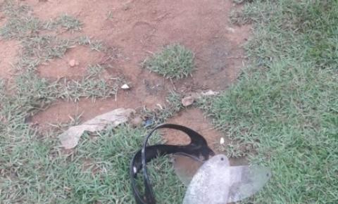 Falta de iluminação pública aumenta índices de assaltos em Oriximiná   Portal Obidense