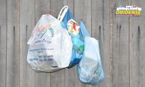 Prefeitura divulga cronograma de coleta de lixo em Óbidos | Portal Obidense