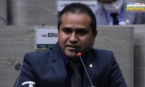 Eleito presidente da Comissão de Saúde, Dr. Daniel promete buscar soluções para setor | Portal Obidense
