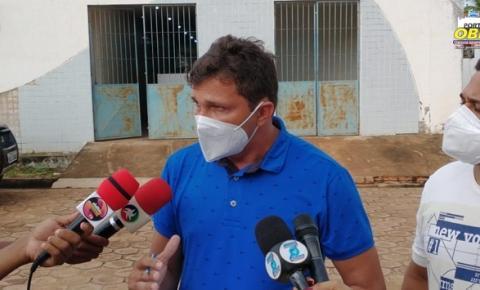 Hospital 24 horas recebe nova fiscalização em Óbidos | Portal Obidense
