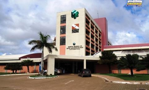 Rede hospitalar da região oeste do Pará, continua com taxa de ocupação elevada | Portal Obidense