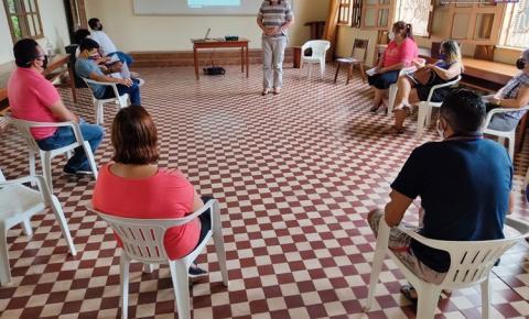Entidades, associações e os 3 poderes se unem em Óbidos para o projeto