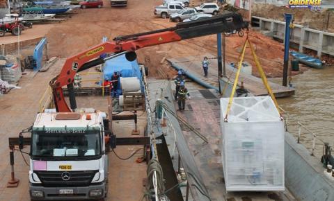 Alcoa viabiliza usina de oxigênio para Juruti | Portal Obidense