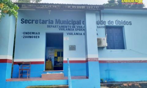Focos de Dengue, Chikungunya e Zica vírus no município de Óbidos  Portal Obidense