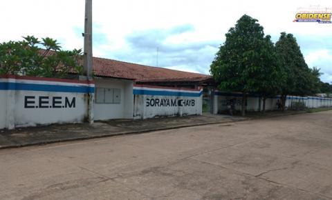 Em Curuá escola estadual inicia aulas remotas nesta quarta-feira (03)   Portal Obidense