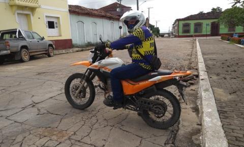 Serviço de Moto Taxi em Óbidos sofre reajuste   Portal Obidense