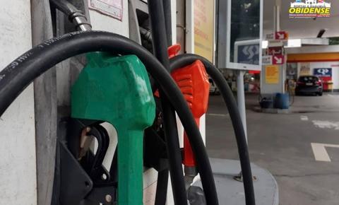 MPAM denuncia na Justiça prática abusiva de postos de combustíveis em Manaus | Portal Obidense