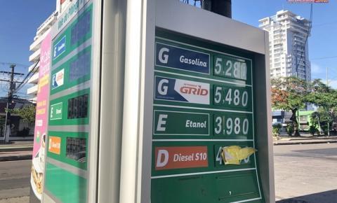 Em Manaus Procon-Am notifica e pede explicações sobre preço gasolina | Portal Obidense
