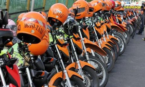 Serviço de mototáxi oferecido em Manaus deve estar regulamentado perante o órgão   Portal Obidense