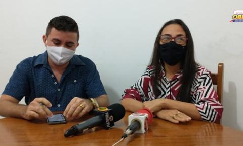 PREVBarco realizará atendimento no município de Óbidos   Portal Obidense