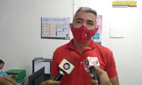 SEMSA divulga a chegada de novas doses de vacinas contra a Covid-19   Portal Obidense