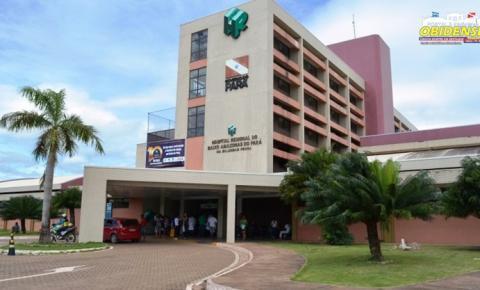 Na região oeste do Pará após mudança no bandeiramento, 18 pacientes ainda estão na fila de espera de um leito de UTI.