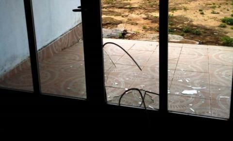 Igreja Católica é arrombada e tem equipamentos roubados em Oriximiná – PA | Portal Obidense