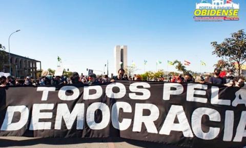 Senado vai analisar projeto de lei de defesa do estado democrático para substituir LSN   Portal Obidense