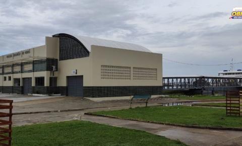 Terminal hidroviário em Curuá continua fechado | Portal Obidense