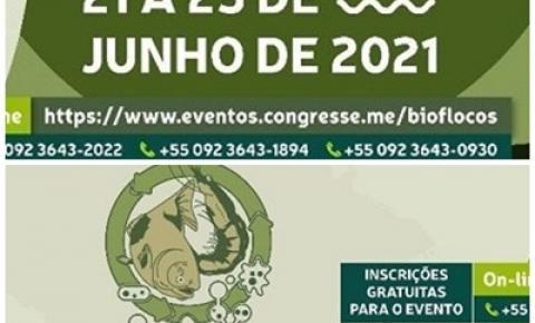 Evento debate tecnologia de bioflocos para produção sustentável de peixes da Amazônia | Portal Obidense