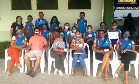 Óbidos inicia vacinação contra Covid-19 em profissionais da área da educação   Portal Obidense