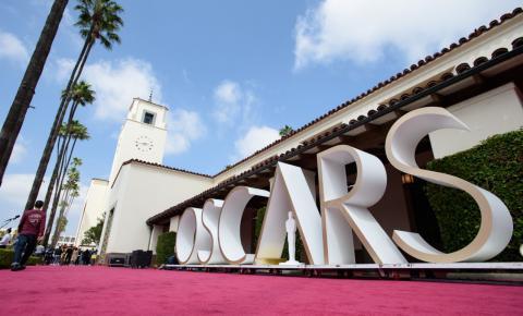 The 93rd Oscars® 2021