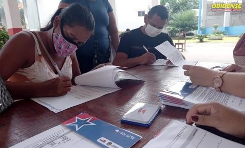 Mais de 50 famílias de Juruti são beneficiadas com o Sua Casa nesta sexta-feira | Portal Obidense