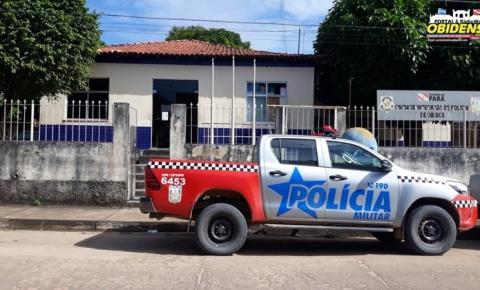 Caso de estupro de vulnerável é registrado na Vila União do Curumú   Portal Obidense