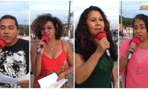 Live da 2° edição do Projeto que ajuda artistas de Óbidos acontece neste domingo (06) | Portal Obidense