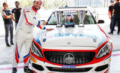 Mercedes-Benz Challenge movimentou Interlagos no Ultimo Domingo