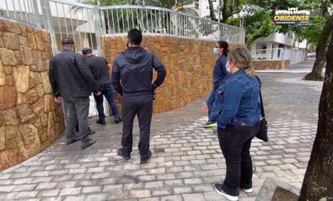 Polícia Civil prende associação criminosa que desviou mais de um milhão de reais da Cia de Energia Elétrica   Portal Obidense
