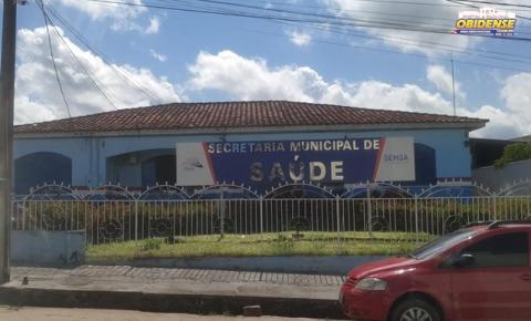 Óbidos começa imunizar neste dia 22, pessoas da faixa etária de 40 a 49 anos contra covid-19   Portal Obidense